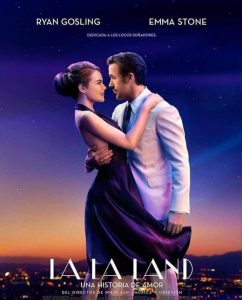 la la land - domingo